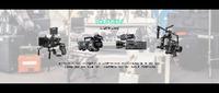 西安宣传片拍摄制作公司电影机设备